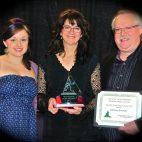 2011 SCMA Award
